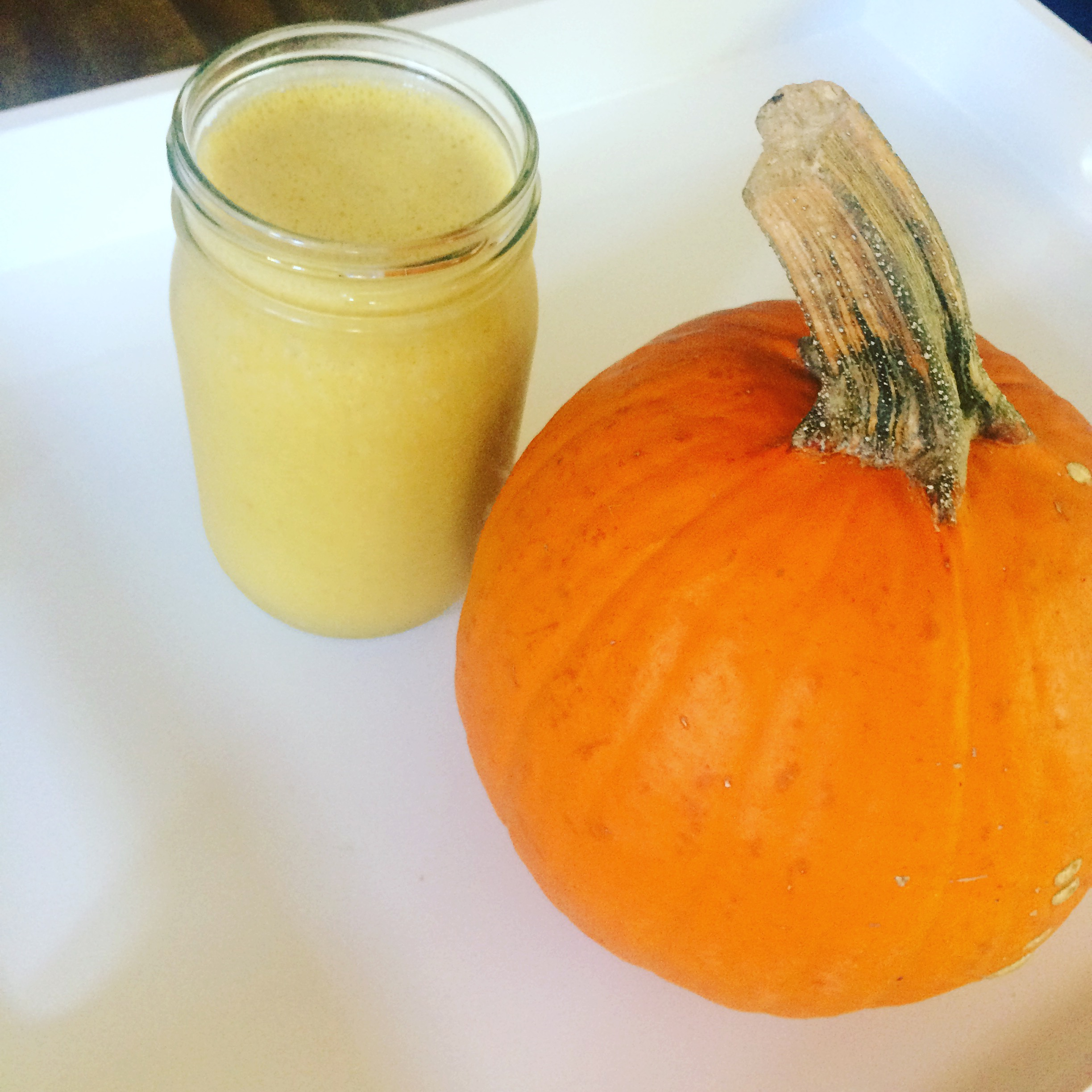 Pumpkin_smoothie
